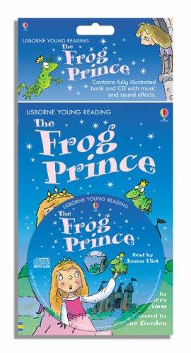 The Frog Prince By Susanna Davidson