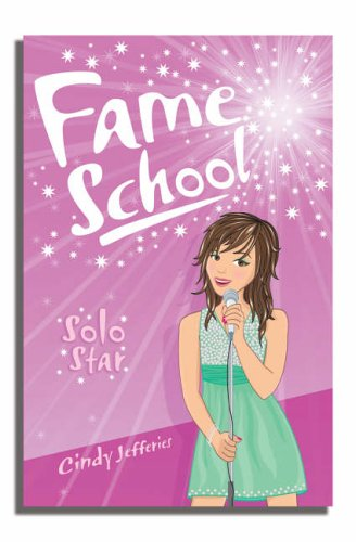Solo Star By Cindy Jefferies