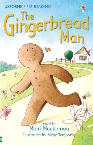 The Gingerbread Man von Mairi Mackinnon