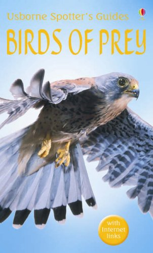 Birds of Prey (Usborne Spotter's Guide)