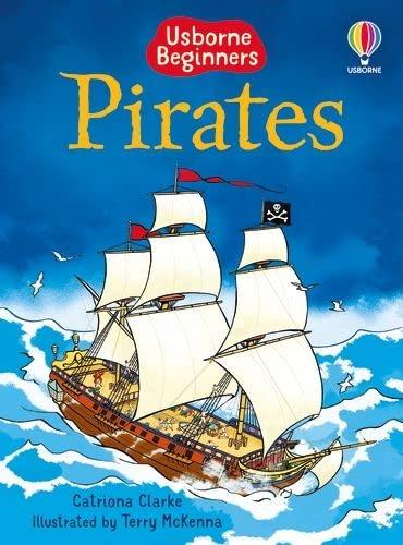 Pirates By Catriona Clarke