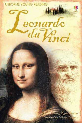 Leonardo Da Vinci (Young Reading (Series 3)) (3.3 Young Reading Series Three (Purple)) By Karen Ballard