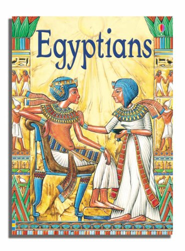 Egyptians by Stephanie Turnbull