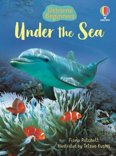 Under The Sea By Fiona Patchett