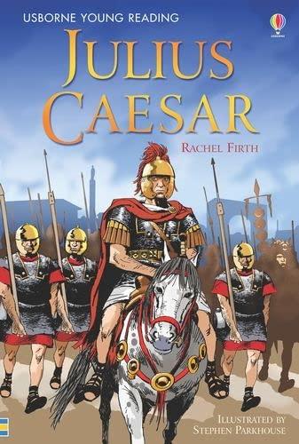 Julius Caesar von Rachel Firth