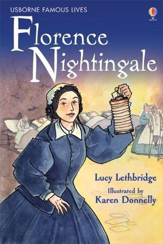 Florence Nightingale (Young Reading Level 3) By NILL