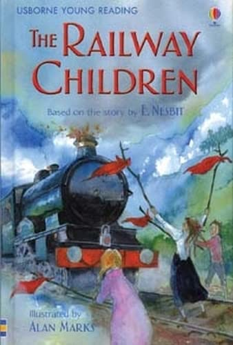 The Railway Children by Mary Sebag-Montefiore