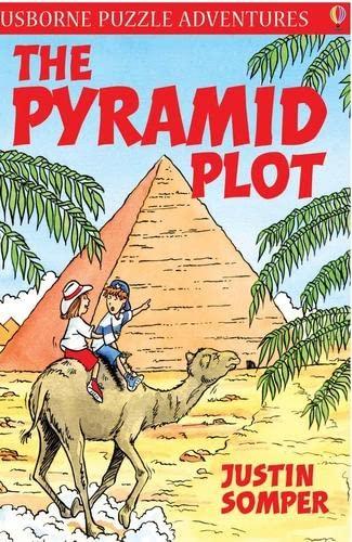 The Pyramid Plot By Justin Somper