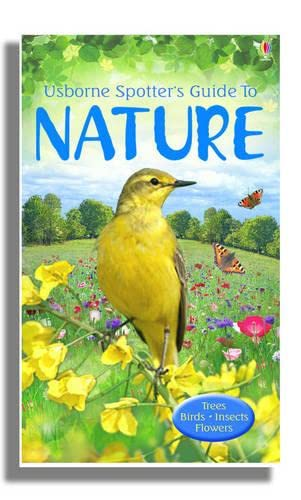 Spotters Guide to Nature By Kirsteen Rogers