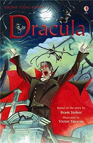 Dracula By Rosie Dickins