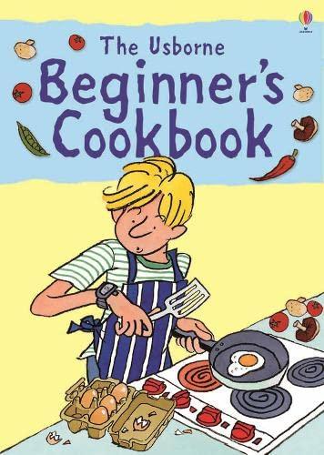 Beginner's Cookbook von Fiona Watt