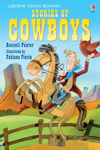 Stories of Cowboys by Russell Punter