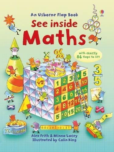 See Inside Maths von Alex Frith