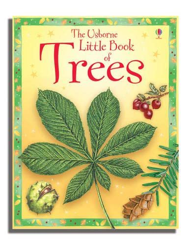 Little Book of Trees By Philip Clarke