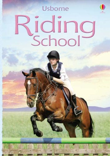 Riding School Collection By Various