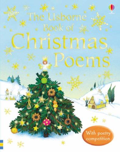 Christmas Poems By Sam Taplin