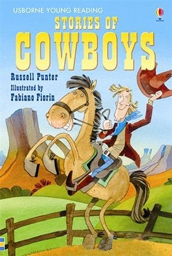 Stories of Cowboys (Young Reading Level 1) By NILL