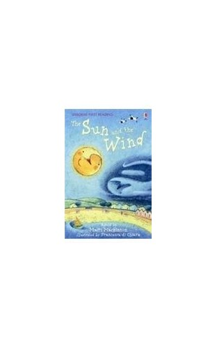 Sun & the Wind (First Reading Level 1) By NILL