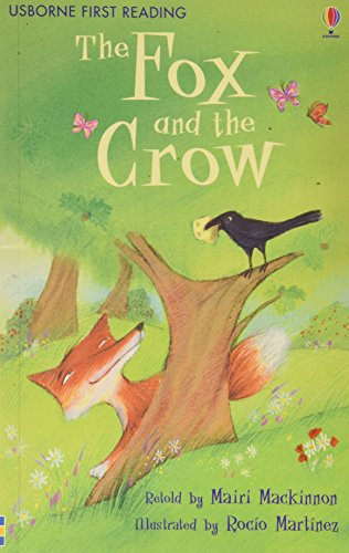 The Fox the Crow By NILL