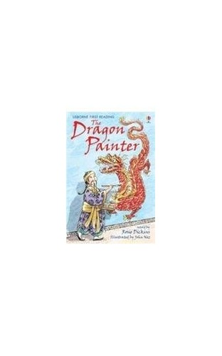 Dragon Painter (First Reading Level 4) By NILL
