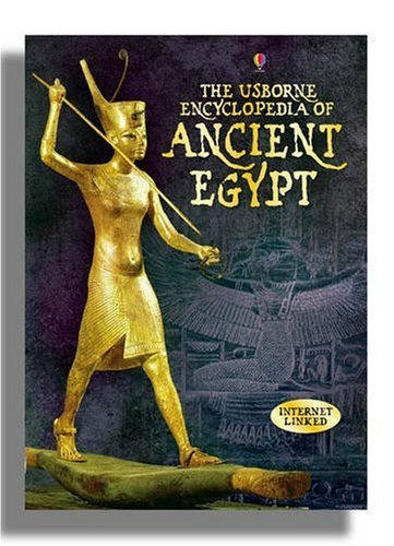 Encyclopedia of Ancient Egypt by Gill Harvey