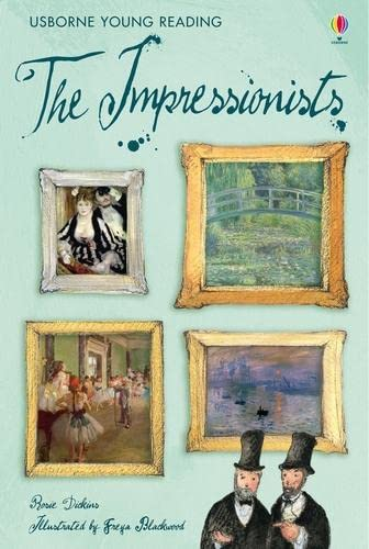Impressionists (Young Reading Level 3) By NILL