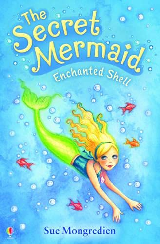 Enchanted Shell by Sue Mongredien