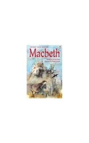 Macbeth (Young Reading Level 2) By NILL