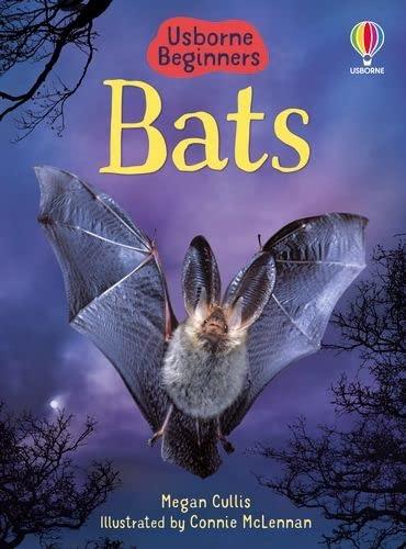 Bats by Megan Cullis