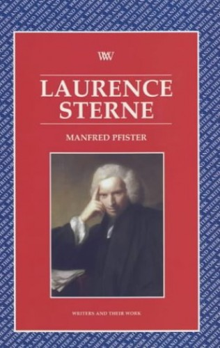 Laurence Sterne By Manfred Pfister