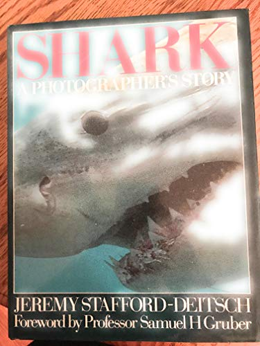 Shark By Jeremy Stafford-Deitsch