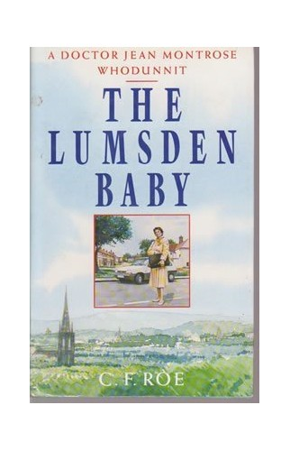 Lumsden Baby By C.F. Roe