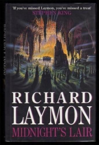 Midnight's Lair By Richard Laymon