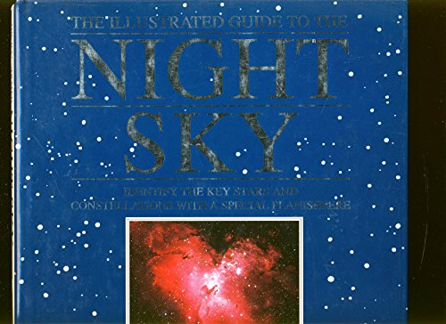 The Illustrated Guide to the Night Sky by Robin Kerrod