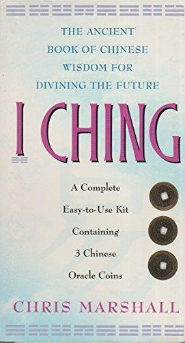 I-ching By Chris Marshall