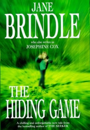 The Hiding Game By Jane Brindle