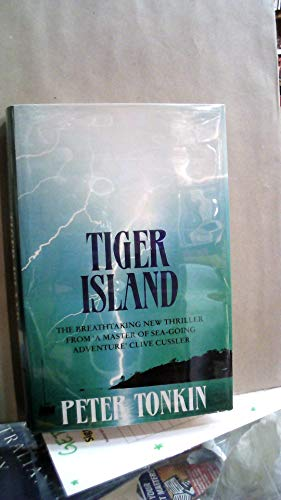 Tiger Island By Peter Tonkin