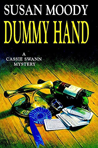 Dummy Hand By Susan Moody