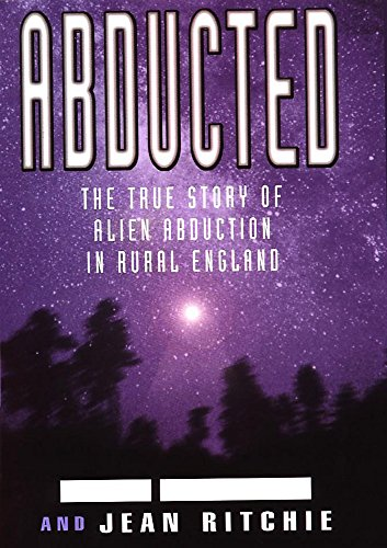 Abducted: True Story of Alien Abduction by Ann Andrews