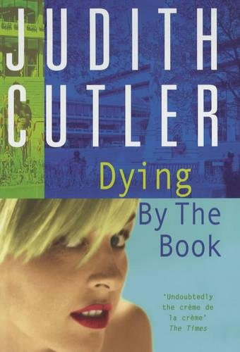 Dying by the Book by Judith Cutler