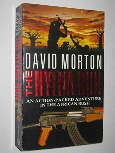 The Hyena Run By David Morton