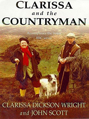 Clarissa and the Countryman by Clarissa Dickson Wright