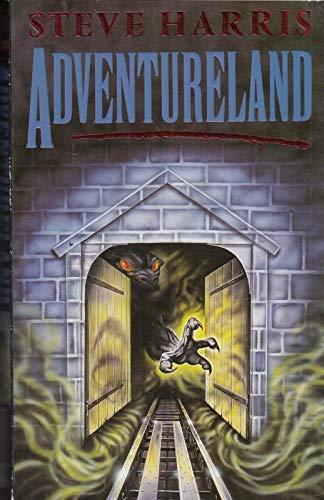 Adventureland By Stephen Harris