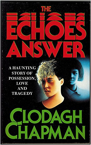 Echoes Answer By Clodagh Chapman