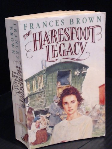 Haresfoot Legacy By Frances Brown