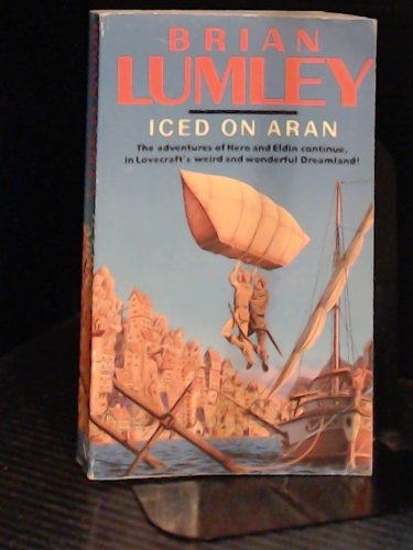 Iced on Aran By Brian Lumley