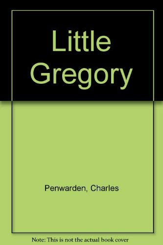 Little Gregory By Charles Penwarden