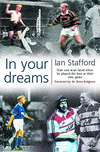 In Your Dreams By Ian Stafford