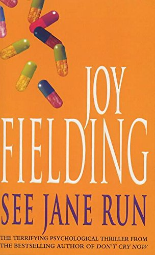 See Jane Run By Joy Fielding
