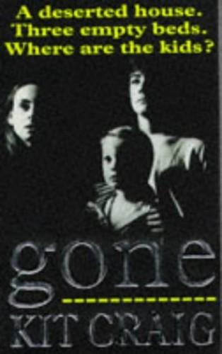 Gone By Kit Craig
